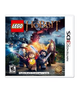 LEGO THE HOBBIT - 3DS
