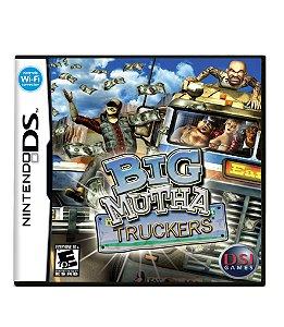 BIG MUTHA TRUCKER - DS