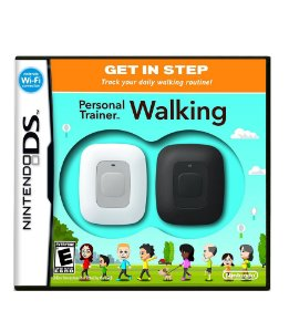 PERSONAL TRAINER - WALKING - DS