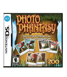 PHOTO PHANTASY - DS