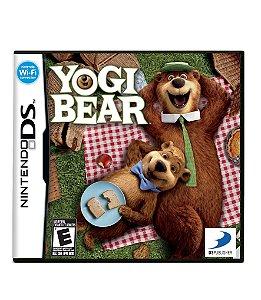 YOGI BEAR - DS