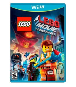 THE LEGO MOVIE: VIDEOGAME - WII U
