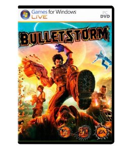BULLETSTORM - PC