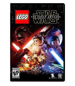 LEGO STAR WARS: O DESPERTAR DA FORÇA - PC