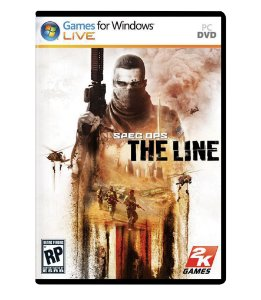 SPEC OPS: THE LINE - PC