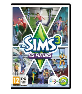 THE SIMS 3: NO FUTURO - PC