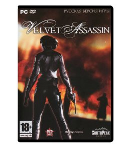 VELVET ASSASSIN - PC