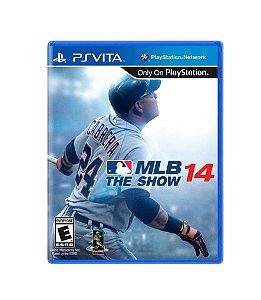 MLB 14: THE SHOW - PSVITA