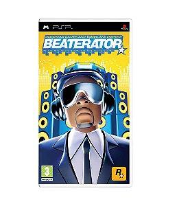 BEATERATOR - PSP