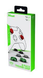 Borracha Trust GXT264 8-Pack Thumb Grip Xbox One