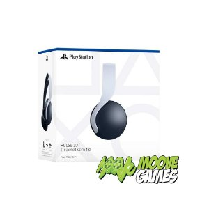 HEADSET PULSE 3D PARA PLAYSTATION 5