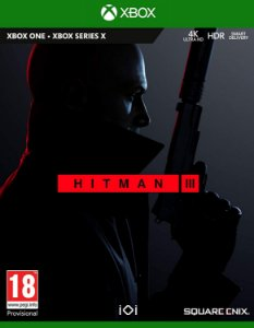 HITMAN III - XBOX ONE