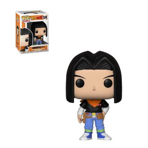 POP DRAGON BALL Z: ANDROID 17 529