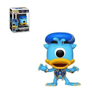 POP KINGDOM HEARTS 3: DONALD (MONSTER'S INC.) 410