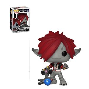 POP KINGDOM HEARTS 3: SORA (MONSTER'S INC.) 408