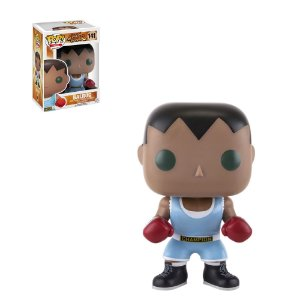POP STREET FIGHTER: BALROG 141