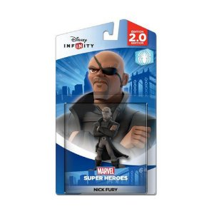 NICK FURY - DISNEY INFITNITY 2.0