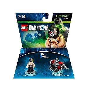 BANE - LEGO DIMENSIONS