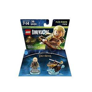 LEGOLAS - LEGO DIMENSIONS