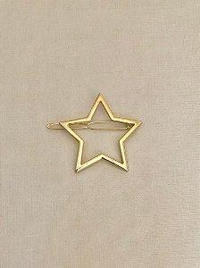 Grampo Estrela