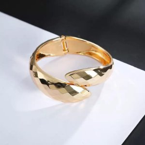 Bracelete Lapidado
