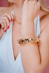 Bracelete Textura Brisa