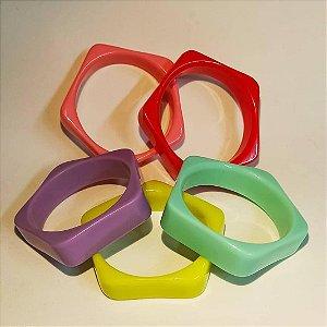 Bracelete Cores Estrela