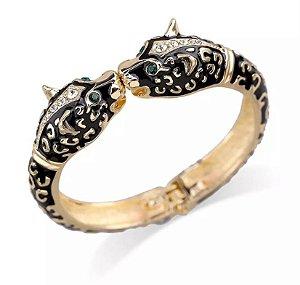 Bracelete Manguito Bangle