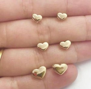 Brinco Mini Coração P