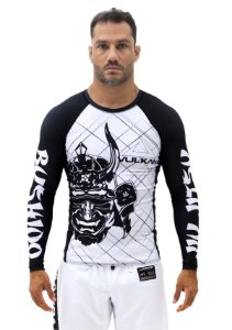 RASH GUARD VULKAN BUSHIDO