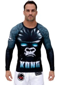 RASH GUARD VULKAN KONG