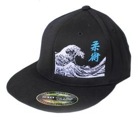 BONÉ VULKAN GREAT WAVE