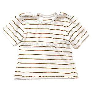 Camiseta Kids Reggae Listras 2