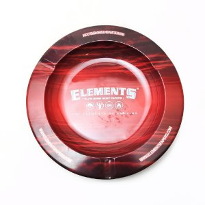 Cinzeiro Elements - metálico