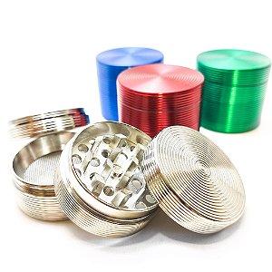 Dichavador Colors - Metalico (4 camadas)