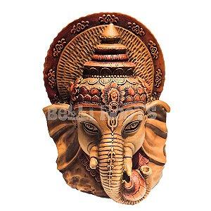 Escultura Ganesha