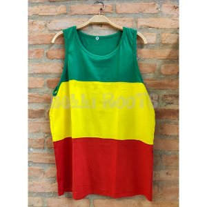 Regata Reggae Colors - Belli Roots