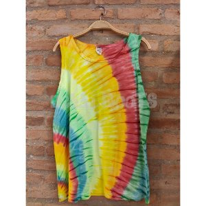 Regata Tie Dye - Belli Roots