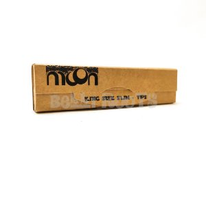 SEDA MOON BROWN KING SIZE + TIPS (filtros)