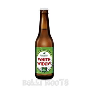 Cerveja Weed or Hemp - White Widow