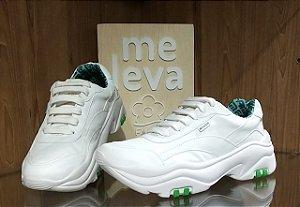Tênis chunky sneakers Branco - Farm