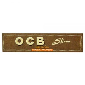 Seda OCB slim ultimate king size slim - Virgin Paper