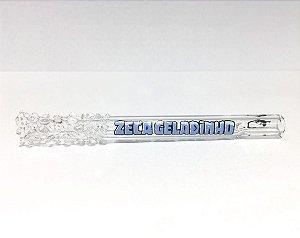 Piteira de Vidro Zeca Geladinho 4 e 5 mm