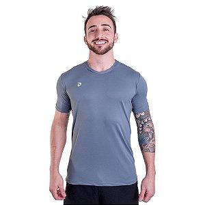 Camiseta Punnto Masculina Manga Curta Tradicional Solutio