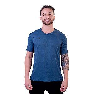 Camiseta Punnto Masculina Manga Curta Tradicional Porus