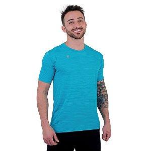 Camiseta Punnto Masculina Manga Curta Velocity