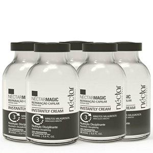 Ampola Magic | Reparação Capilar l Caixa com 12 unidades