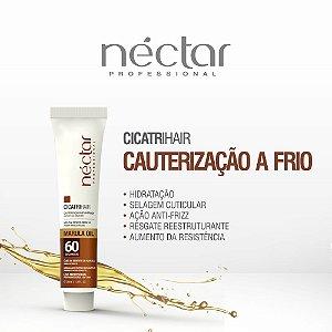 Cicatri Hair  I  Marula Oil   30ml - Cicatrização Instantânea