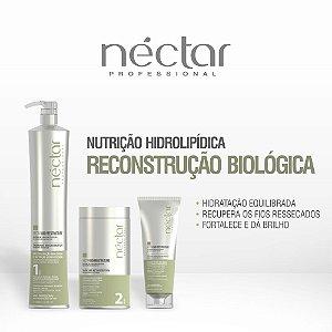 Reconstrução Biológica e Nutrição Hidrolipídica   - Bio Reestruture Profissional