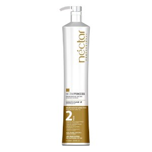 Selante Bio-Natural  Smooth Flash Up 1000ml  (Néctar Princess)